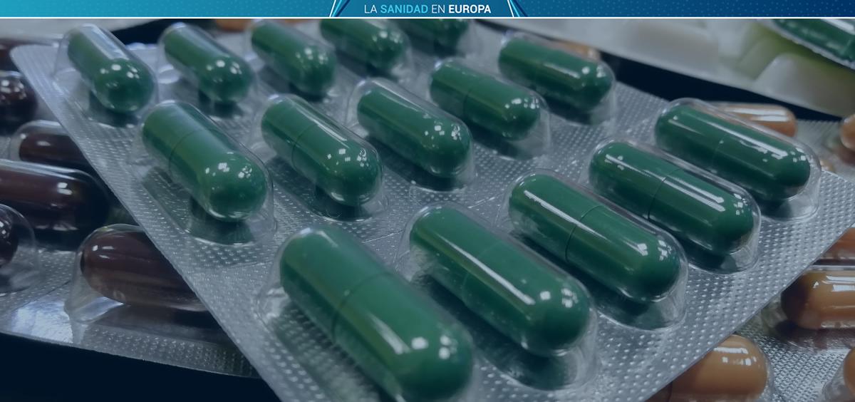 Copago farmacéutico (Fotomontaje ConSalud)