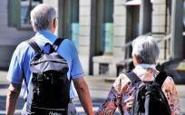 Personas mayores (Foto: Pixabay)