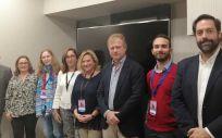 Nueva directiva de la Sociedad Española de Medicina Preventiva, Salud Pública e Higiene (Sempsph)