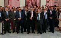 Reunión del consorcio GenObIA (Foto: Juanjo Carrillo - ConSalud.es)