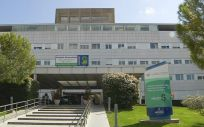 Hospital Universitario de Albacete (Foto. Sescam)