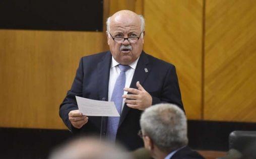 Aguirre apuesta por mejorar el pago de las guardias en el Servicio Andaluz de Salud