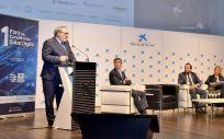 Inauguración del I Foro de de Comunicación Salud Digital, celebrado en noviembre de 2018 (Foto: ConSalud.es)