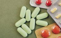 Productos farmacéuticos (Foto. Freepik)