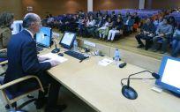 Sergas adjudica destino a 40 aspirantes que superaron la OPE en 4 categorías de personal estatutario. (Foto. Xunta)