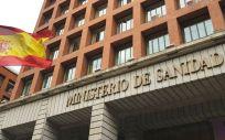 Ministerio de Sanidad (Foto: ConSalud.es)