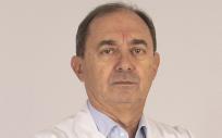 Carlos Botella Asunción, presidente de la Sociedad Española de Neurocirugía (Senec) (Foto. ConSalud.es)
