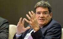 José Luis Escrivá, expresidente de la AIReF y actual ministro de Inclusión, Migraciones y Seguridad Social (Foto: AIReF)