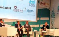 ASPE en el II Congreso Nacional del Ejercicio Privado de la Medicina (Foto. ConSalud)