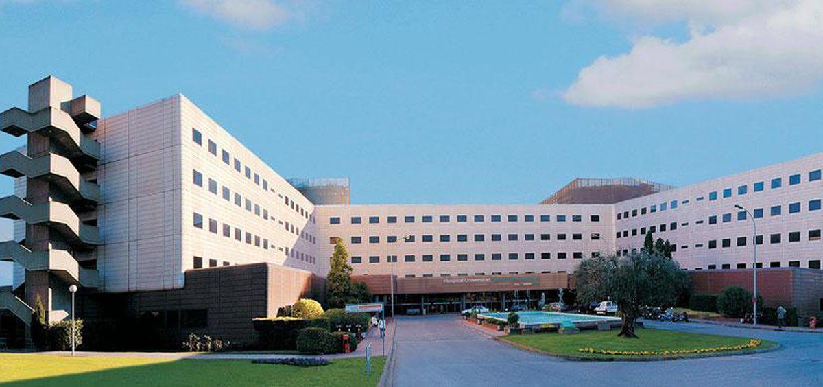Hospital Universitario General de Cataluña (Foto. Hospital Universitario General de Cataluña)