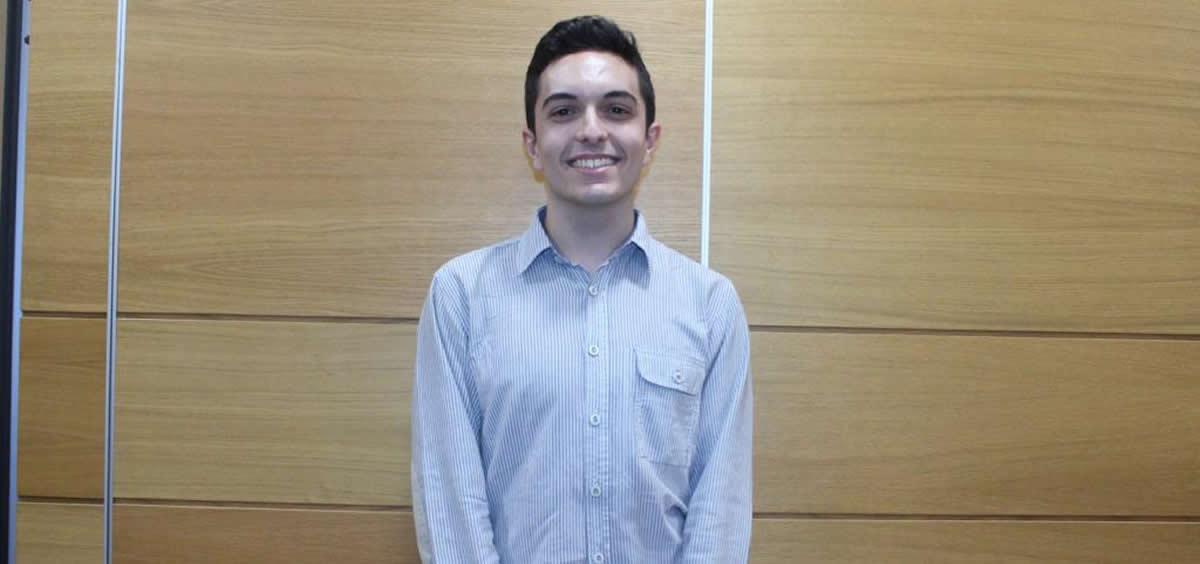Antonio Pujol, presidente del CEEM (Foto. ConSalud)