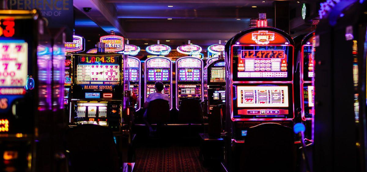 Salón de juego. (Foto. Unsplash)