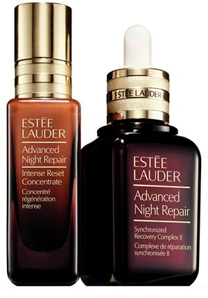 Advanced Night Repair Intense Reset Concentrate de Estée Lauder (Foto. Estée Lauder)