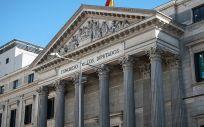 Sede del Congreso de los Diputados (Foto: Congreso)