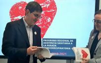 Presentación del Programa Regional de Asistencia a la Parada Cardiorrespiratoria 2019 2021