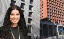 Patricia Lacruz, directora general de Cartera Básica de Servicios del Sistema Nacional de Salud y Farmacia (Fotomontaje ConSalud.es)