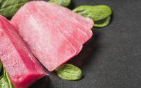 El atún rojo tiene un alto contenido en mercurio (Foto. Freepik)