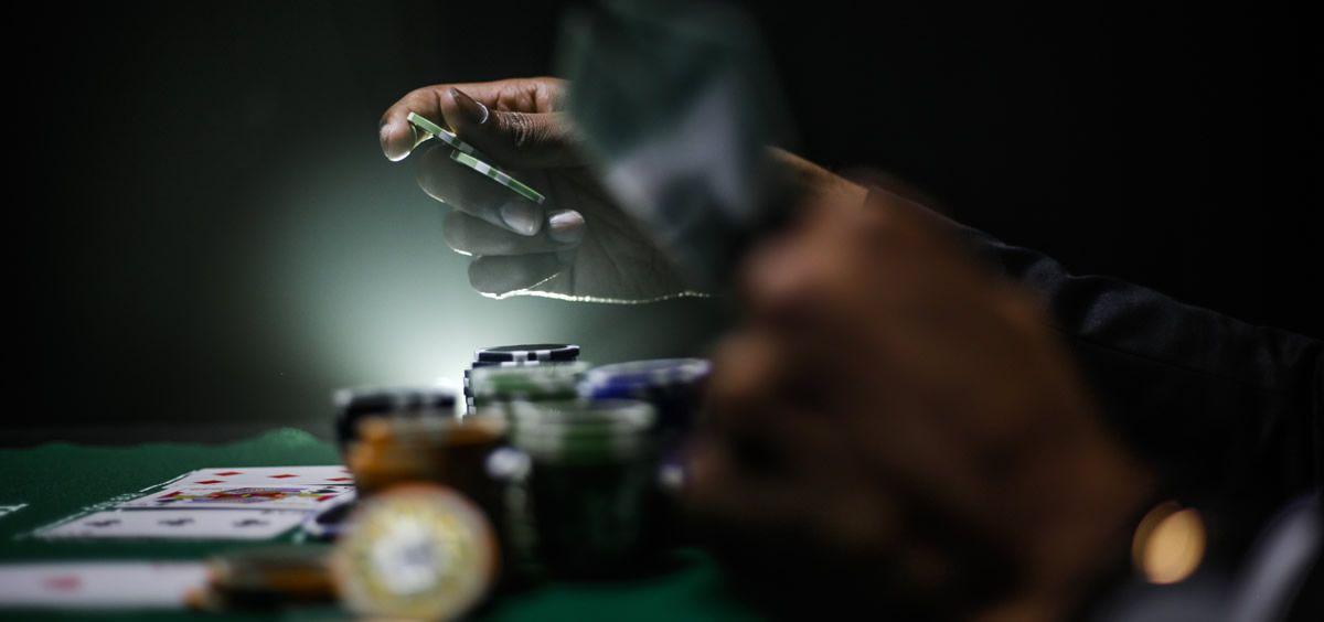 El juego patológico se ha incrementado entre los más jóvenes según las asociaciones de lucha contra la ludopatía (Foto. Unsplash)