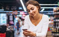 Las app de salud y bienestar, cada vez más presentes en los teléfonos móviles (Foto. Freepik)