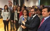 Primera app móvil española para médicos, contra la violencia de género