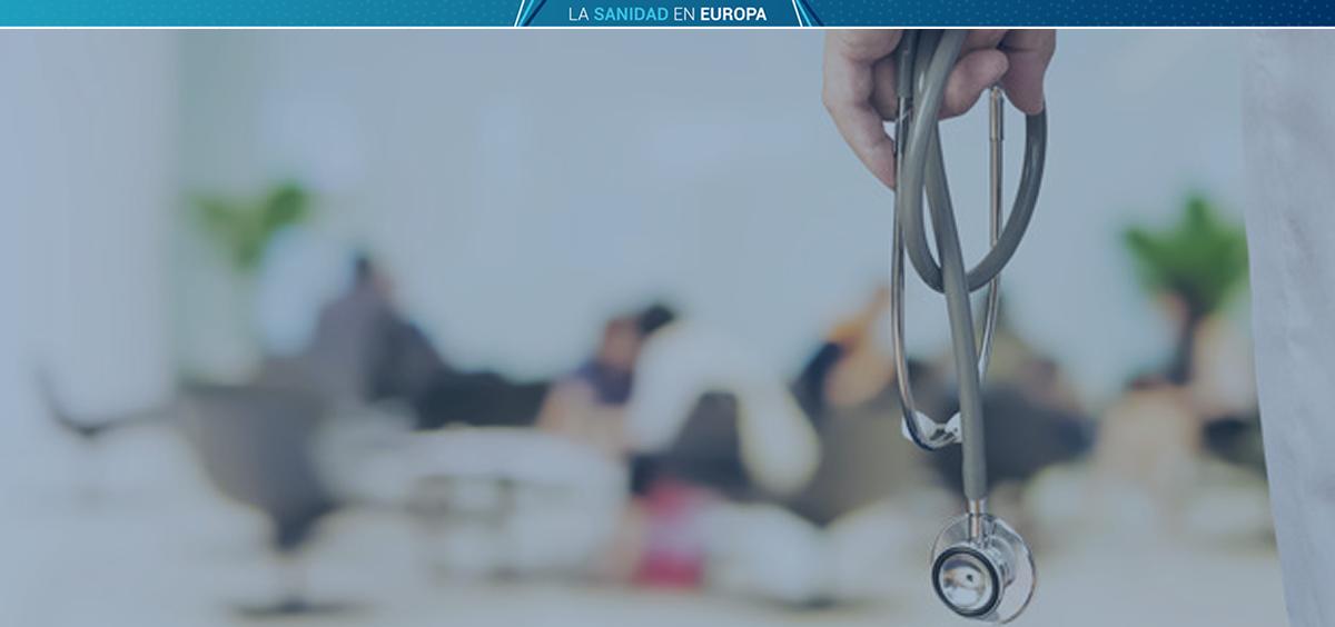 España, por encima de la media europea en médicos en ejercicio (Fotomontaje ConSalud)