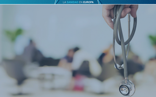 España, por encima de la media europea en médicos en ejercicio