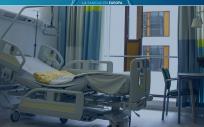 Todos los países de la Unión Europea han reducido las camas en hospitales (Fotomontaje ConSalud)