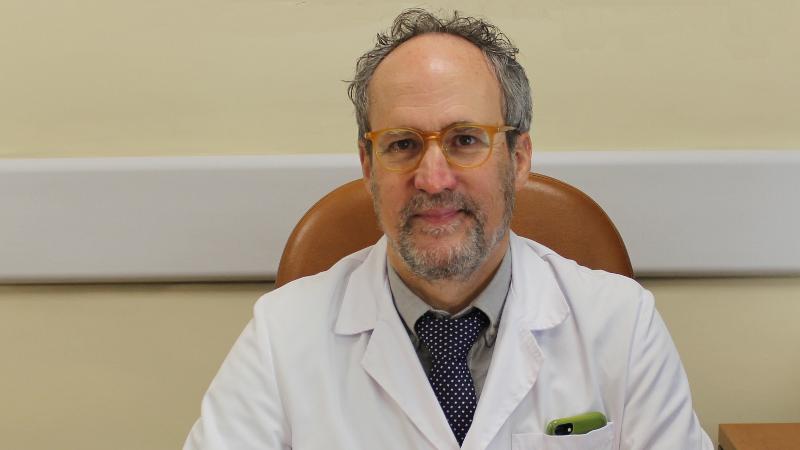 Antonio Gil Nagel (Foto. ConSalud)