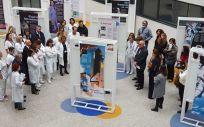 El espacio y las mujeres astronautas, protagonistas en el 12 de Octubre