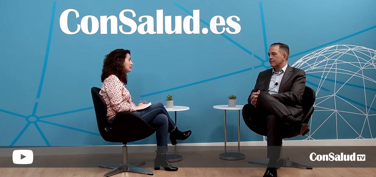Entrevista a Luis Truchado, CEO de Eurogalenus y confundador de GalenusJobs
