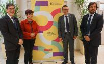 50 Aniversario de la Facultad de Medicina de la Universidad de Murcia (Foto: Región de Murcia)