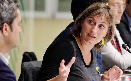 """Metges: """"La Generalitat ha aumentado sus presupuestos pero recortando la inversión en Sanidad"""""""