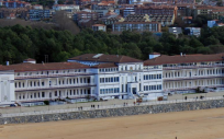 Hospital de Gorliz (Foto. Gobierno Vasco)
