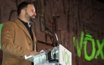 Santiago Abascal, líder de Vox (Foto: Flickr Vox)
