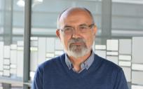 Carlos Diéguez, director científico del Ciberobn (Foto. ConSalud)