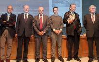 Fotografía durante la presentación del Manual (Foto. ConSalud.es)