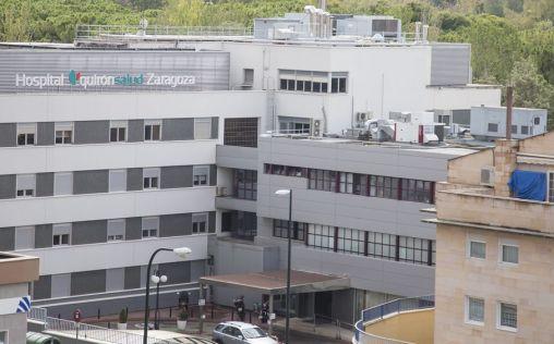 Quirónsalud, centro pionero en Aragón en administrar inmunoterapia contra la migraña