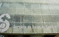 Servicio de Salud de Castilla La Mancha (Foto. Sescam)