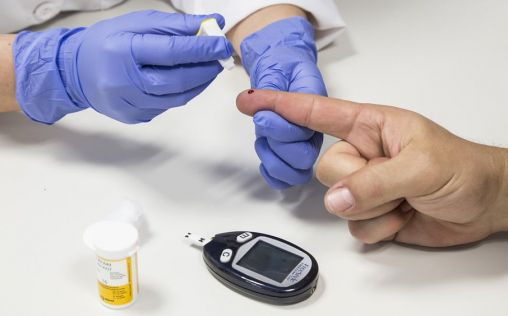 España, quinto país de Europa con más pacientes con diabetes: 3,6 millones de adultos