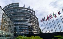 Sede del Parlamento Europeo (Foto: European Parliament)