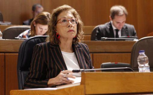 La inacción de Ventura desespera al sector sanitario en Aragón