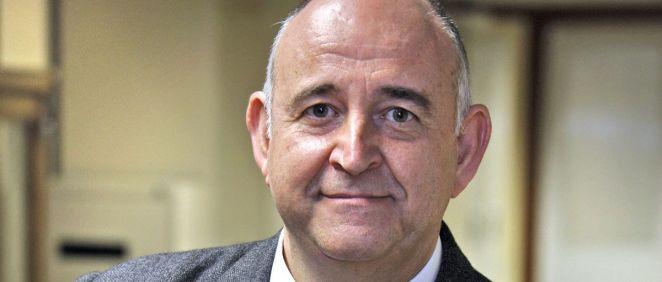 Francisco Maraver, presidente de la Sociedad Española de Hidrología Médica. (Foto. Hidromed)