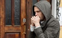 Hombre con frio (Foto. Freepik)