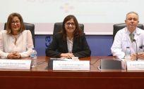 Presentación de la nueva Estrategia de Seguridad del Paciente de Castilla La Mancha (Foto. Sescam)