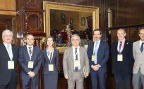 Fundación Asisa patrocina el XII Seminario Internacional de Biomedicina, Ética y Derechos Humanos