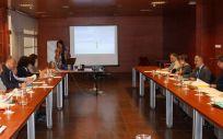 El Gobierno de Castilla La Mancha pone en marcha un Plan Regional frente a la Resistencia de Antibióticos. (Foto. Gobierno de Castilla La Mancha)