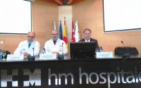 IV Jornada 'Cáncer de Pulmón Estado del Arte' (Foto.HM Hospitales)
