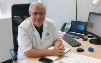 El presidente de la Fundación Internacional de la Artrosis, el doctor Josep Vergés (Foto: @OAFIFoundation)