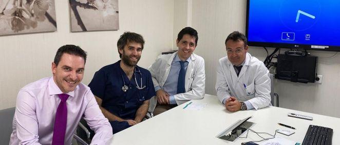 La Luz celebra el IV Transcontinental Cardiology Meeting