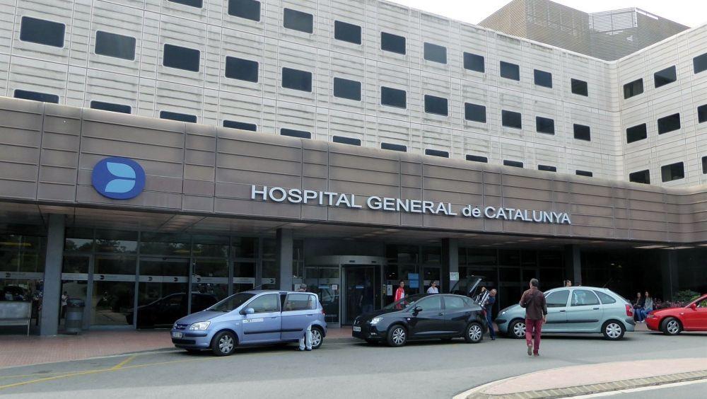 Hospital General de Cataluña (Foto.HGC)